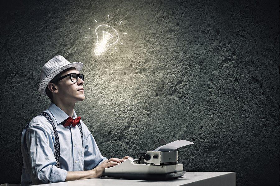 Ervaren content schrijver